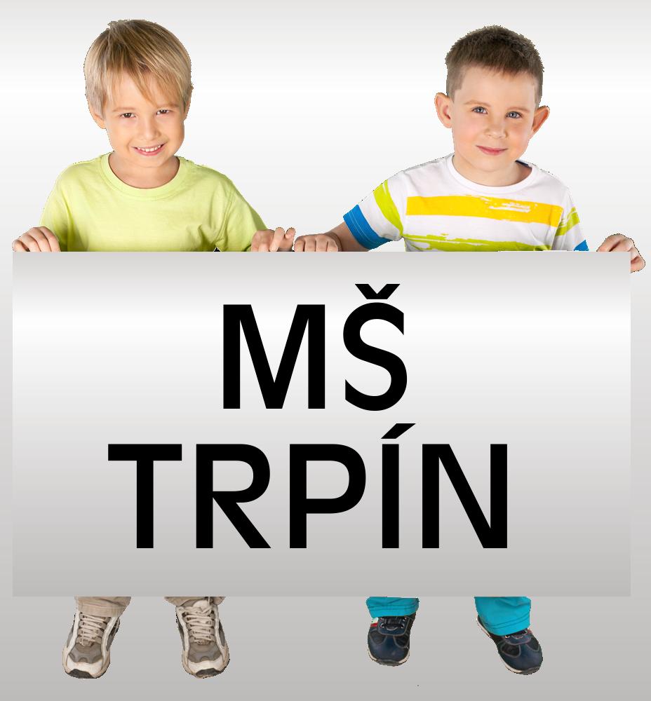 Mateřská škola Trpín